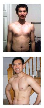 Yor health muscle building