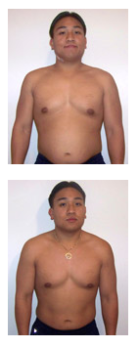 Jimmy Tran great results with Yor Health